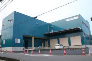 北川産業㈱物流センター